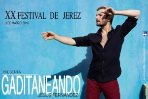 Gaditaneando, Festival de Jerez
